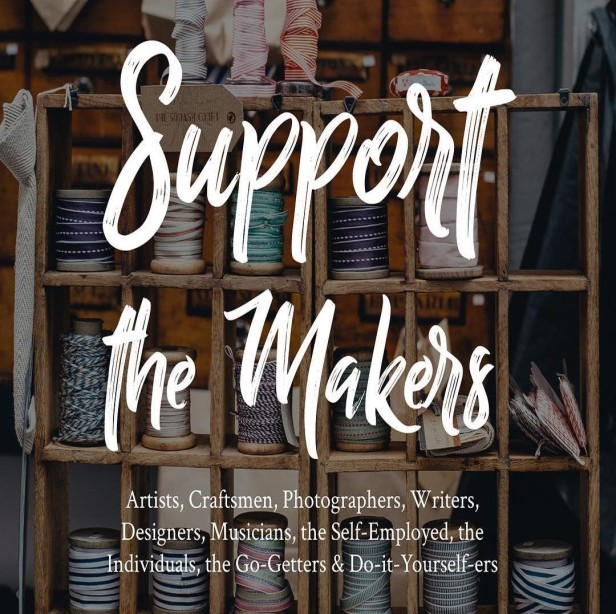 supportthemakers