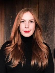 Sofia Opmanis is the Founder of Moss and Fawn