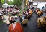 2014 Living Traditions Festival